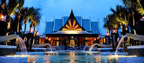Natai Beach Resort & Spa, Phang-Nga (Formerly Maikhao Dream Resort & Spa, Natai)