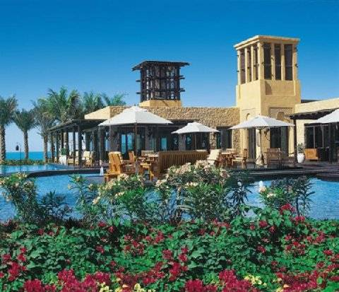 One&only Royal Mirage Hotel Collections