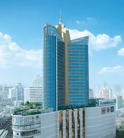 Grande Centre Point Sukhumvit Terminal 21