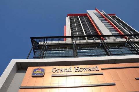 Grand Howard Hotel (Formerly BEST WESTERN Plus Grand Howard)