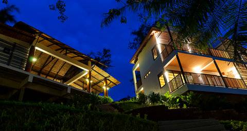 Mangrove Panwa Beach Resort Phuket