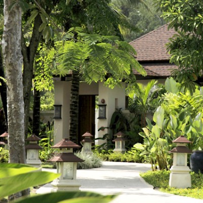 Anantara Layan Phuket Resort (Formerly Anantara Phuket Layan Resort & Spa)
