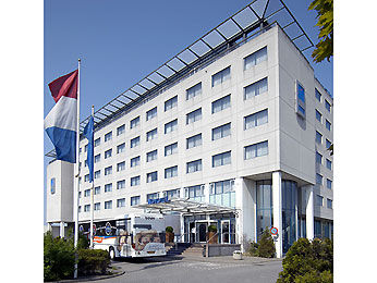 Dorint Airport Hotel (Formerly Novotel)
