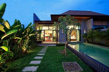 Two Villas Holiday:Oriental-Nai Harn Beach