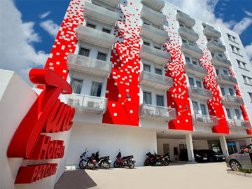Red Planet Patong Phuket ( Formerly Tune Hotel Patong )