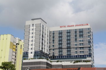 Grand Imperial Hotel (Formerly Hotel Grand Chancellor Singapore)